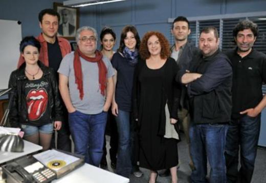 16 bölüm sürecek olan dizi Star TV'de ekrana gelecek.