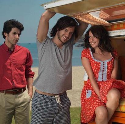 Sağyaşar'ın yanısıra Ezgi Eyüboğlu'nun da rol aldığı dizi Star TV'de seyirciyle buluşacak.