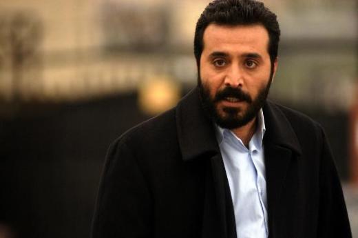 Mustafa Üstündağ'ın canlandırdığı bu karakter 'ölerek' diziden ayrıldı ama adına bir sinema filmi bile yapıldı.