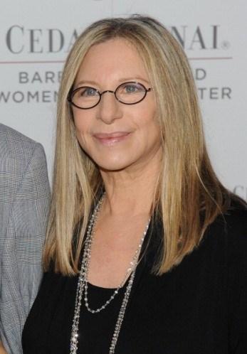 Eski isimlerden Barbra Streisand'ın da tek isteği temiz tuvalet.