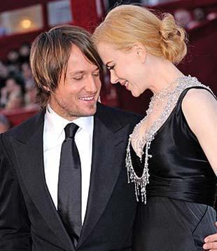 Urban, hayatındaki en büyük şansın eşi Nicole Kidman oluğunu da sözlerine ekledi.