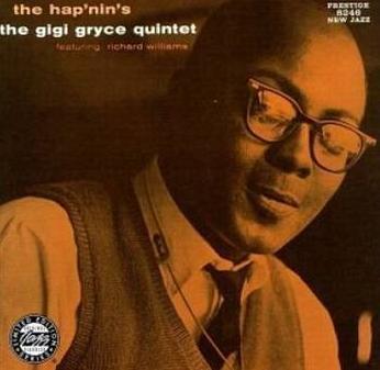 Gigi Gryce / Müzisyen, Üflemeli çalgılar üstadı  1950lerin ortasında Müslüman oldu ve Basheer Qusim adını aldı.