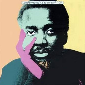 Ahmad Jamal - Caz müzisyeni  Esas adı Frederick Russell Jones olan Ahmad Jamal 1952 yılında Müslüman oldu.