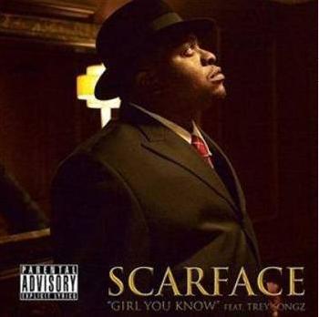 Scarface - Rap müzisyeni  2007 yılında ani bir kararla Müslüman oldu.