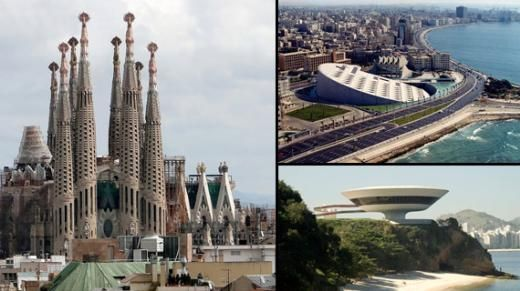 Dünyanın en güzel 10 binası! - 1