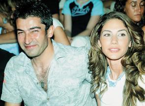 Kenan İmirzalıoğlu ile birlikte olduğu dönemde öpüşme ve sevişme sahnelerinde oynamayan Beşerler rol aldığı dizide kendi kuralların yıktı.