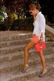 Ayakkabı & çanta modelleri - 9