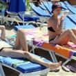 Plaj turistlere kaldı - 21