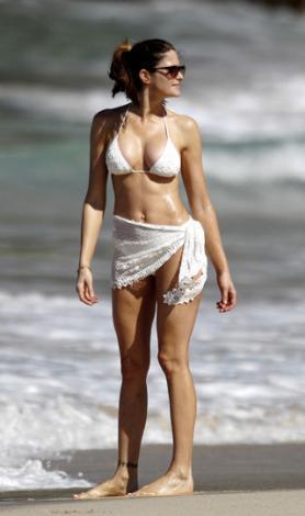 Bikini her yaşta giyilir - 38