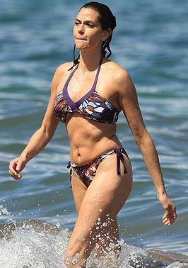 Bikini her yaşta giyilir - 53