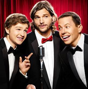 Sheen'in ayrılmasından sonra diziye katılan Ashton Kutcher'a dudak uçuklatan bir ücret alıyor bölüm başına.