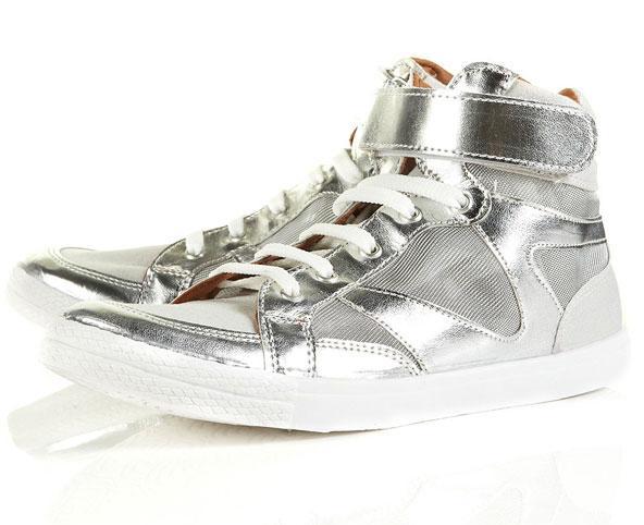 Hem rahatınızdan vazgeçmek istemiyor, hem de dikkat çekici ve marjinal mi görünmek istiyorsunuz? O halde size bu ayakkabıları kesinlikle tavsiye ediyoruz....   Topshop