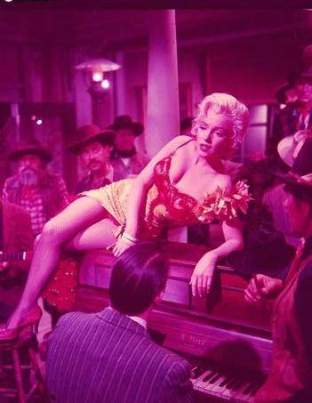 Marilyn Manroe - 2