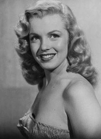 Marilyn Manroe - 9