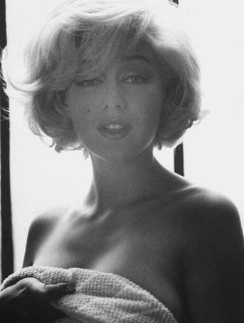 Marilyn Manroe - 4