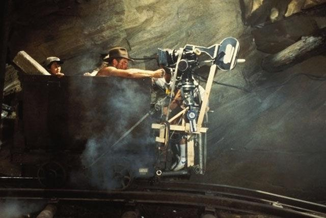 Indiana Jones: Temple Of Doom