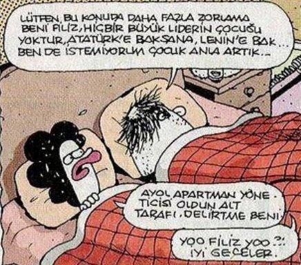 En komik karikatürler - 11