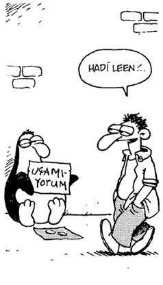 En komik karikatürler - 17