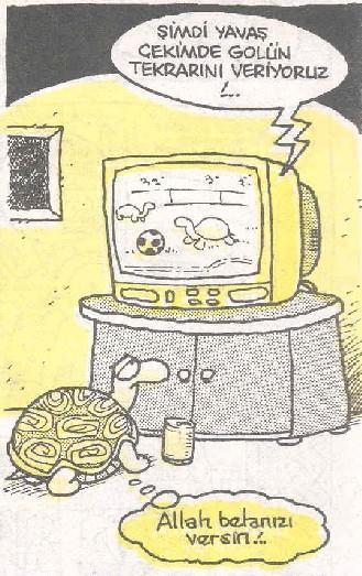 En komik karikatürler - 25