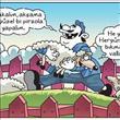 En komik karikatürler - 4