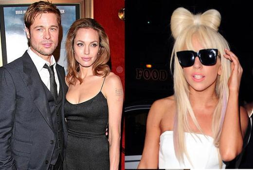 Dünyaca ünlü yıldızların bir an için ünlü olmadıklarını düşünün. Acaba ünlü olmasalardı hayatları nasıl olurdu. İşte Brad Pitt'ten Lady Gaga'ya, Madonna'dan Johnny Depp'e birçok ismin ünsüz halleri...
