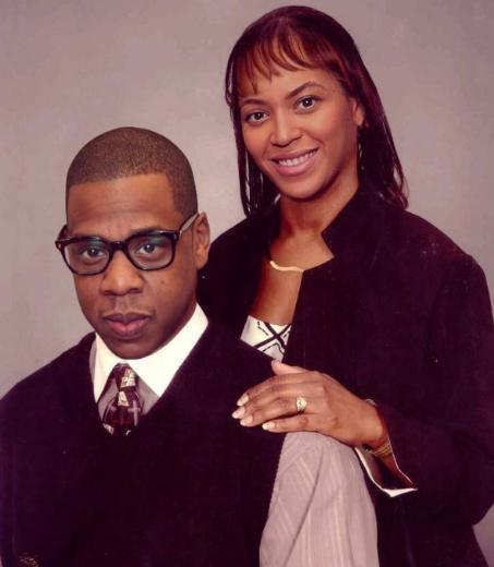 Beyonce ve Jay Z