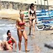 Hadise'nin bikinili görüntüleri - 12