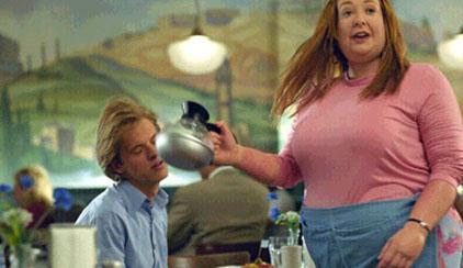 Date Movie'deki bu güzeli tanıdınız mı...