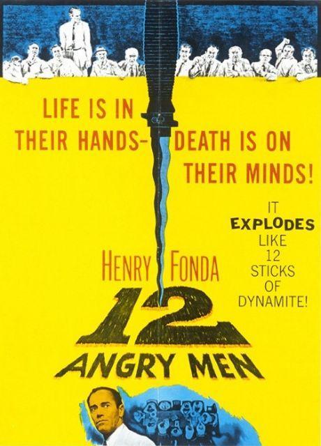 6-12 Kızgın Adam 1957