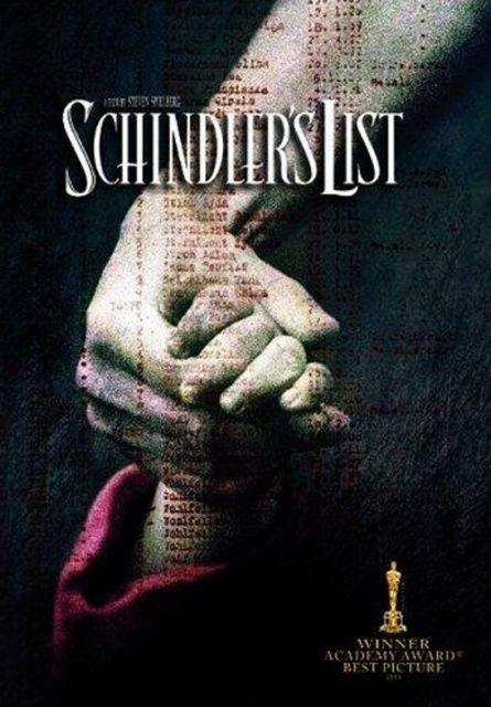 7-Schindler`in Listesi 1993