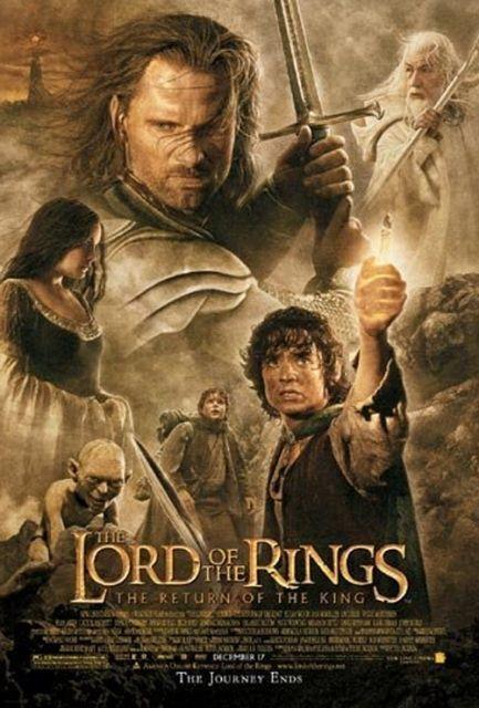 10-Yüzüklerin Efendisi Kralın Dönüşü 2003