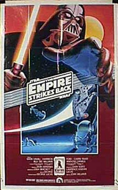 11-Star Wars İmparatorun Dönüşü 1980