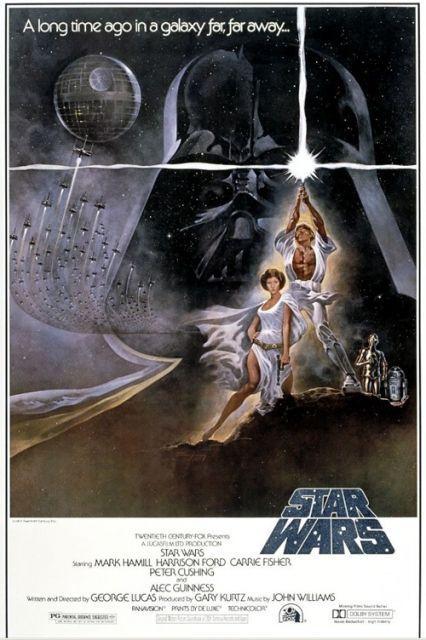 17-Star Wars 1977