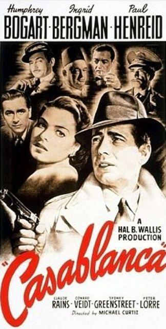 19-Casablanca 1942