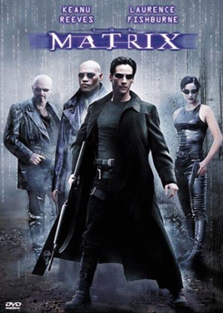 21-Matrix 1999