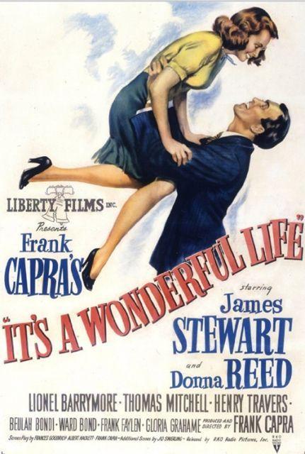 30-Harika Bir hayat 1946