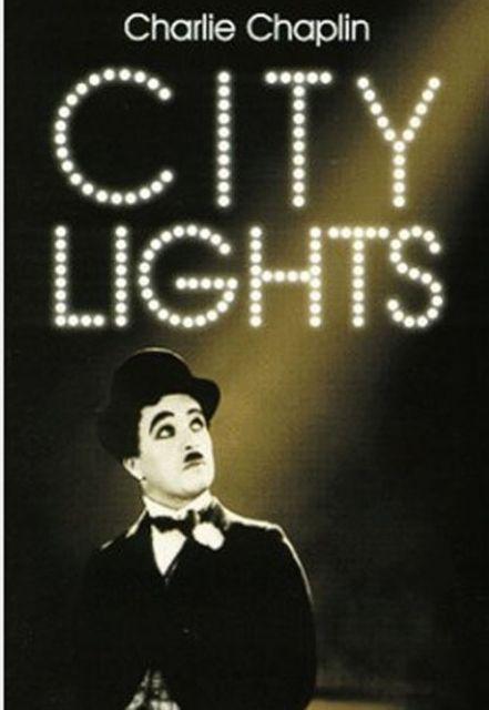 46-Şehir Işıkları 131
