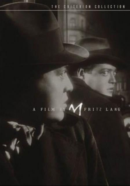 52 - M-Fritz Lang 1931