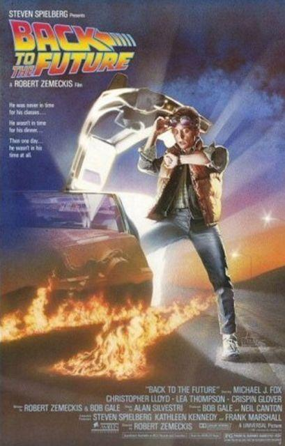 66-Geleceğe Dönüş 1985