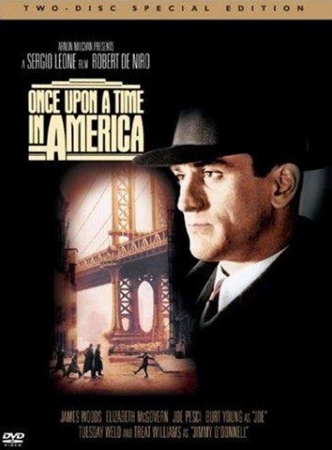 76-Bir Zamanlar Amerika 1984