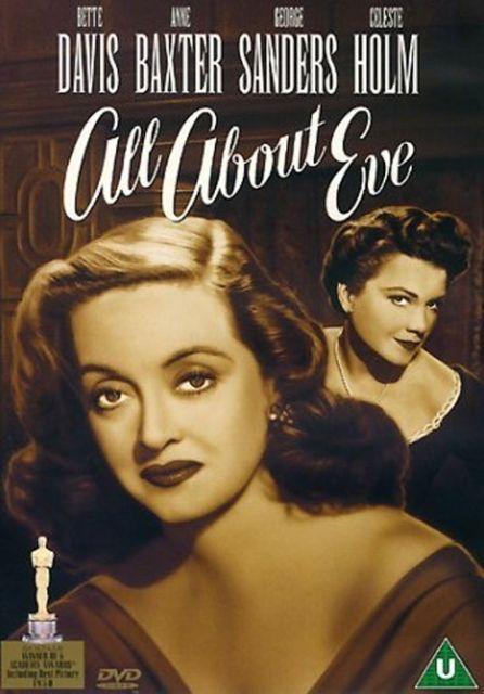 85-Eve Hakkında Herşey 1950
