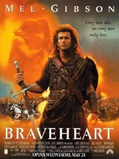 88-Cesur Yürek 1995