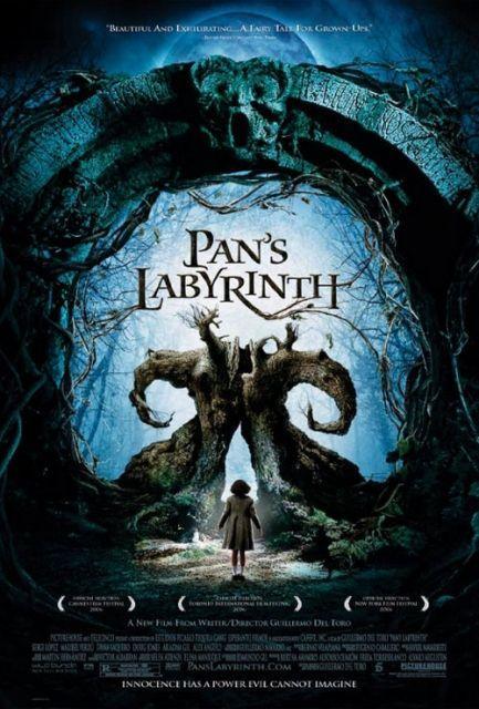 89-Pan`ın Labirenti 2006
