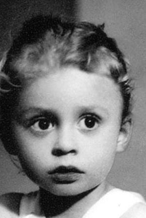 Bu bebek büyüdü ve çok deneyimli bir aktör oldu.