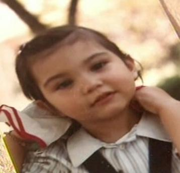 Bu küçük kız da TV'nin yeni dönem yıldızlarından biri..