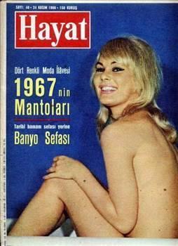 İsveç uyruklu Eva Bender Yeşilçam oyuncusu en çok Tarkan serilerindeki Gosha karakteriyle tanınır.