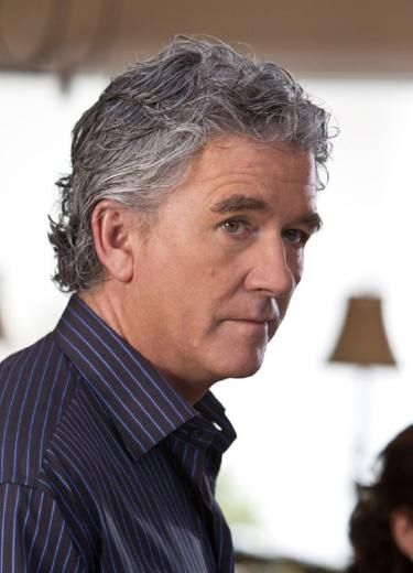 Bir zamanlar ekranlarda fırtına gibi esen Dallas dizisinin 'iyi' karakteriydi Bobby. Onu canlandıran Patrick Duffy de o zamanlar 29 yaşında gencecik bir aktördü.