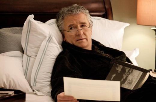 Duffy, dizinin yeniden çevriminde yine aynı karakterle kamera karşısına geçiyor.