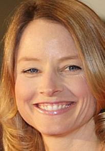 Jodie Foster Hollywood'un estetik karşıtı ünlülerinden.