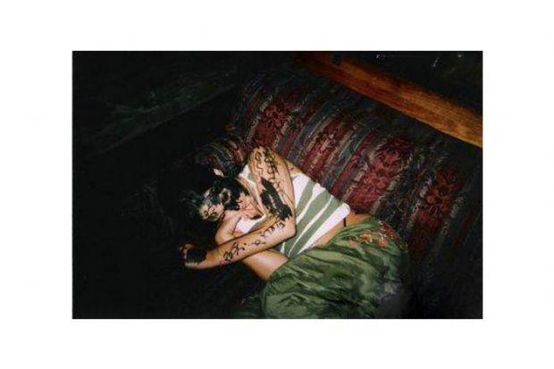Uyuyan güzeller - 31